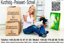 Argauer Dienstleistungsservice München