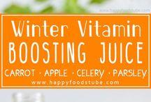 Recette pour Vitamix