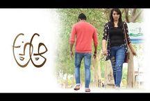 A Aa Telugu Love Romantic Short Film 2016