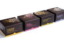 PACKAGING DESIGN / packaging design, product design, food & drinks.