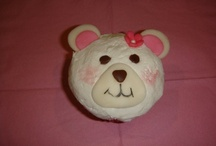 Build a bear party / by Whitney Staggs