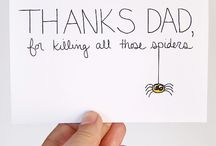 Father's Day Ideas / C: crafts for Father's Day
