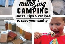 Camping Trip Ideas