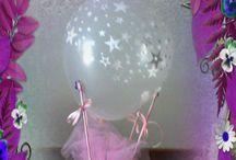 elparty / balloons