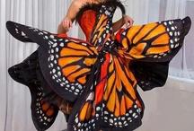 Fluttery Wings
