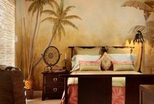 Tropical Digs Inspiration