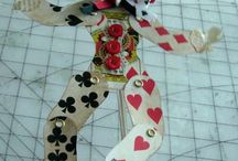 PAPER ARTICULATED