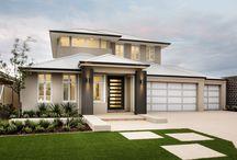 exterior rumah