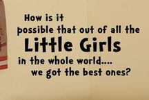 For Annie / #Kid #Girl #LittleGirl Girl stuff