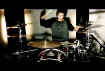 "Burgerkill - Only the Strong Drum Cover / Burgerkill Only the Strong drum contest Hata Arysatya ( Burgerkill - Only the Strong Drum Cover )  ""Only the Strong Drum Video Contest"""