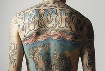 Mgk / Rapper