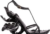 The Art of Heels