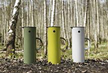Kaffee & Tee / Teekannen, Thermoskannen, Hand-Espressomaschinen, Eistee-Zubereitung und Teesorten