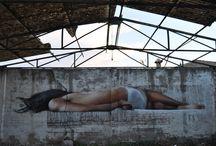 street art / by Andrea Soverini