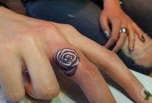 Tatto love