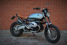811customotorcycle / Custom bike