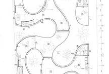 Půdorysy | Floor Plans