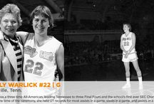 Lady Vols Players / by Tennessee Fever