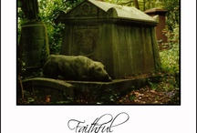 Highgate West Cemetery