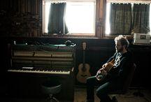Music Foto / by Jon Muedder