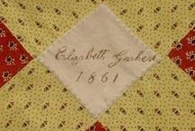 Fiftieth Anniversary wedding quilt ideas
