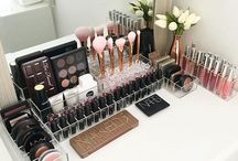 Makeup Collecting