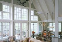 Home Ideas - Main Living / by Pirate Mum