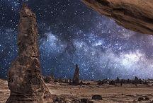 Phenomena and Space