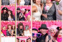 Photobooth / Photo booth hire for Exmouth, Devon & Cornwall. Ideal for Weddings, Birthdays and events.