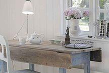 Buros,mesas de estudio y escritorios