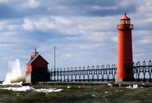 Lighthouses I Have Seen  / by Anne Riepma