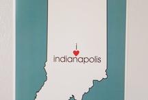 Indiana MY Indiana