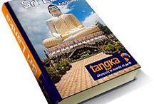 Nos guides voyage gratuits / Tangka propose des guides de voyages gratuits  à consulter en ligne.
