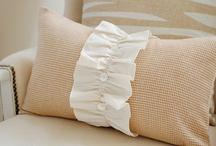 Polštářky/Pillows
