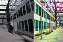 Laurentide, Brussels / >5810 sqm vacant for 2 years, 65% leased within 10 months of which 1 000 sqm was never leased before