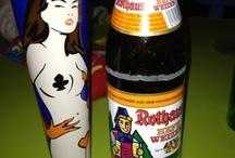 Bière - Bier - Beer - Cerveza - Birra / Mes photos de bière préférées ! A retrouver sur Happy BeerTime / by Tom Barbera