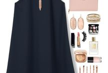 Dresses (Summer)