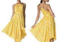 Móda - šaty