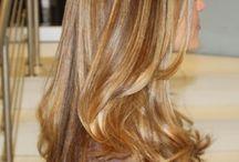 hair / by viviana Barnwell
