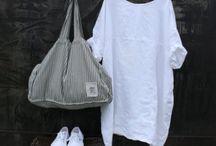 linen clothing