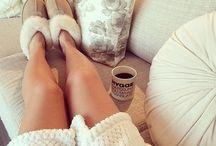 Bequem / Pyjamas