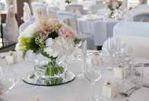 Pastel Wedding Flowers / Add gentle tints and tones in icecream shades to make your special day pastel perfect!