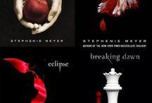 books I like / by Crystal Tonahill