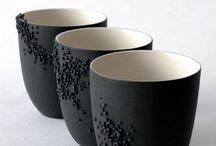 Ceramics/Pottery/Porcelain