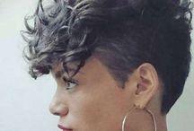 Cortes de cabello corto