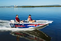 barra boat