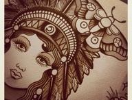 Tattoo: Flash