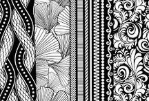 Zentangles / by Joy Tindel