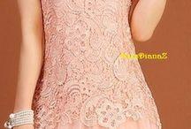 Elisa vestido