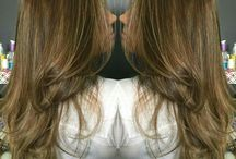 meus cabelos ❤❤